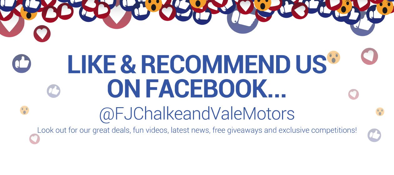 FJ Chalke and Vale Motors Facebook Page
