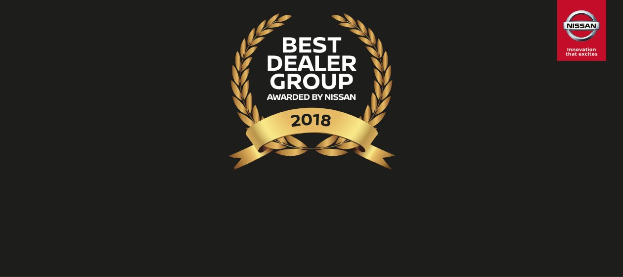 Nissan Best Dealer Group