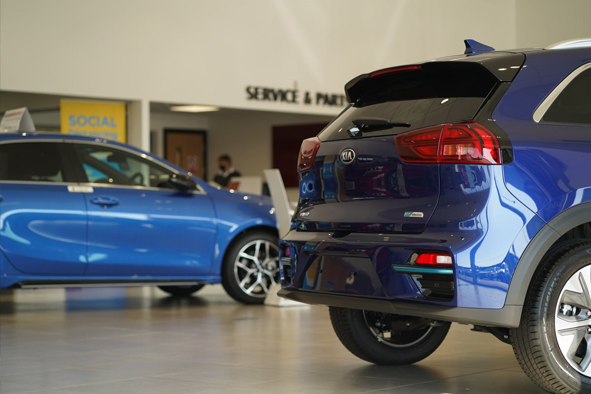 Car Sales Sherborne Road Yeovil