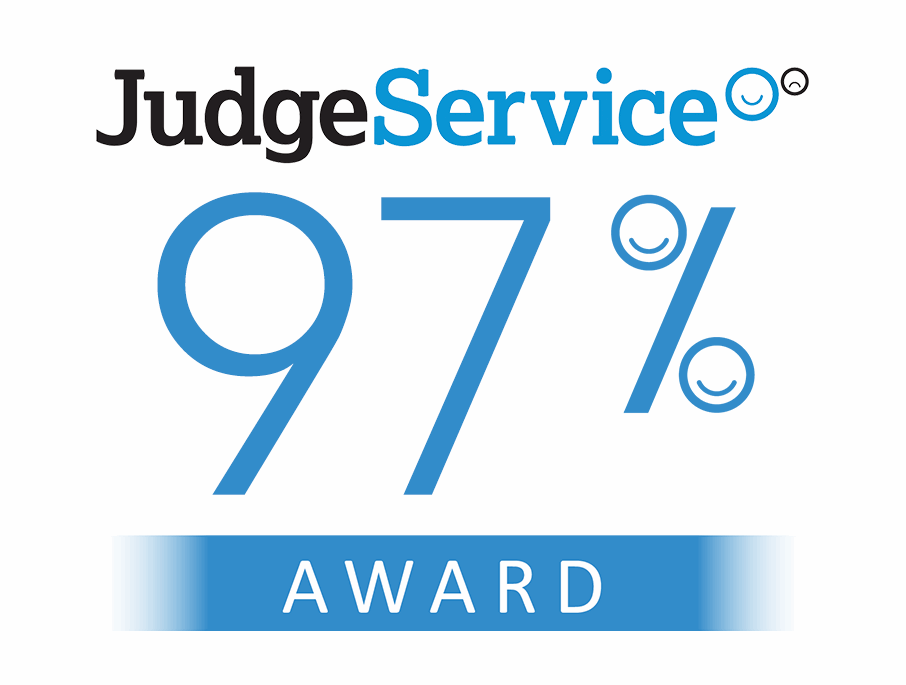 JudgeService Reviews