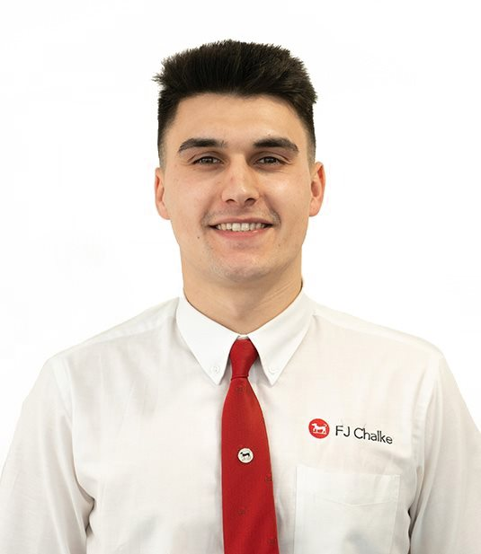 Johnathan Hardie Nissan