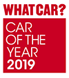 What Car? Car of the Year 2019